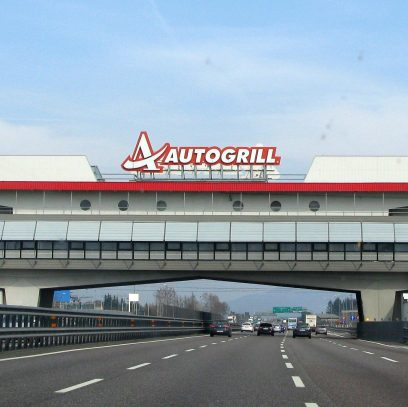 Tips on driving Italian Autostrada or toll roads