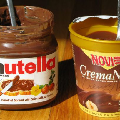 Five highlights of a Nutella lover's itinerary