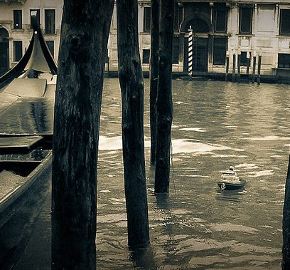 Venice boats: Nine ways to ride a boat in Venice