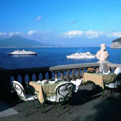 A luxury Italy itinerary