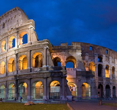 What to see and do in Rome