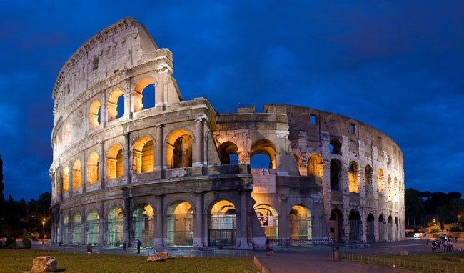 What to see and do in Rome Italy