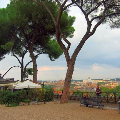 Trastevere, Rome: 5 spots to relax and unwind