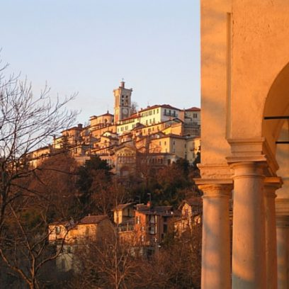 3 secret places on the Eastern side of Lake Maggiore (and a local cheese)