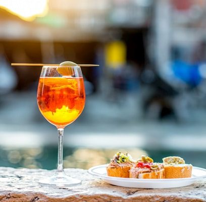 Food tours in Italy: 5 reasons to book one