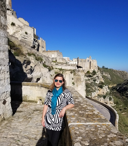 What to do in Matera