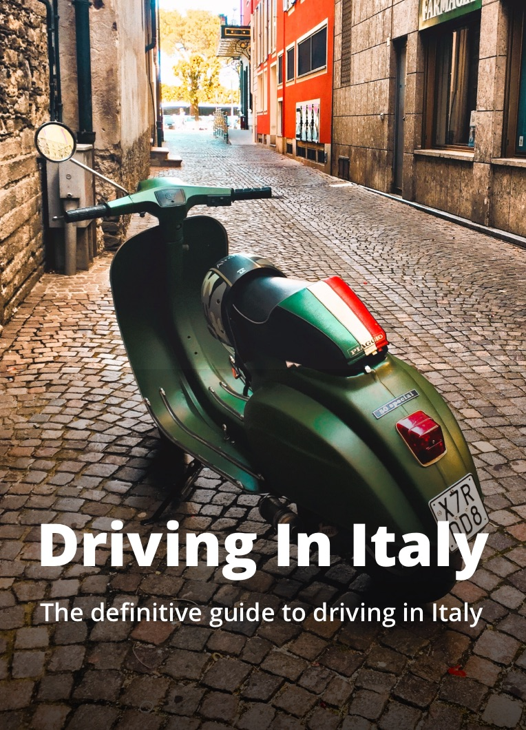 Italy Advice & Tips In Your Inbox