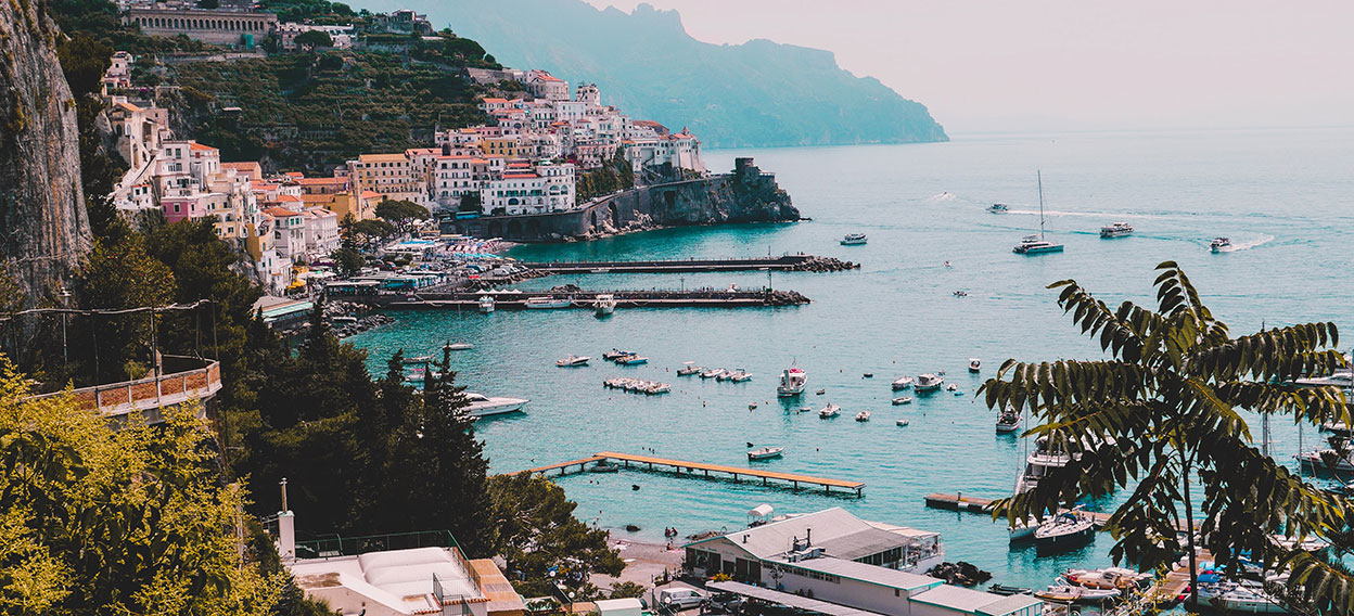 Start Dreaming About Your Next Italy Trip